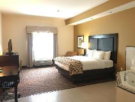 Hotel Comfort Inn & Suites Longview South - I-20