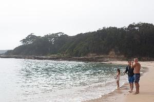 Nrma Murramarang Beachfront Holiday Resort