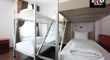 Hotel Hanoi Rock Hostel