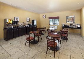 Hotel Red Lion Inn & Suites Eugene
