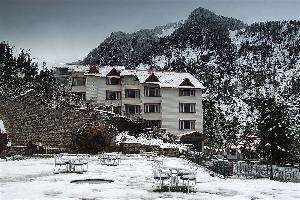 Hotel Apple Country Resorts - Manali