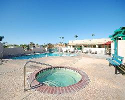 Hotel M Star Inn And Suites Blythe