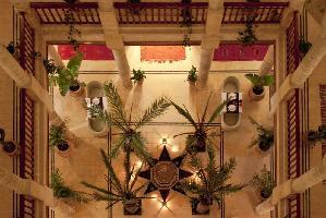 Hotel Palais Des Remparts