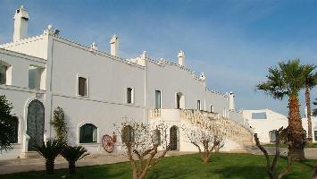 Hotel Masseria Relais Del Cardinale