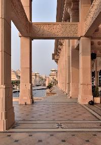 Hotel Itc Grand Bharat, A Luxury Collection Retreat, Gurgaon