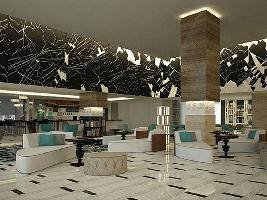 Hotel Le Meridien Dhaka