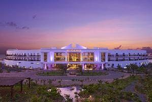 Hotel Meliá Dunas Beach Resort & Spa - All Inclusive