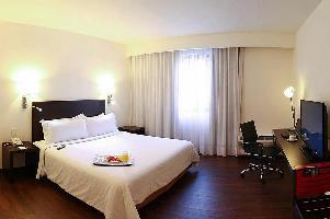 Hotel Fiesta Inn Xalapa