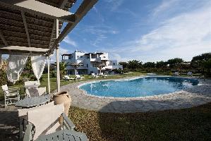 Hotel Ammos Naxos