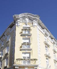 Hotel Hôtel Atrium Mondial