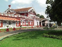 Hotel Welcomheritage Ferrnhills Royale Palace