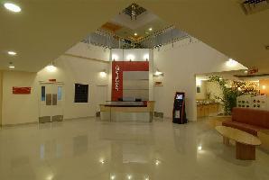 Hotel Ginger Manesar