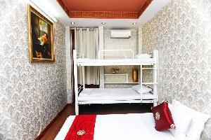 Hotel Hanoi Central Homestay