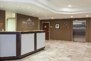 Hotel Microtel Inn & Suites By Wyndham Wheeler Ridge