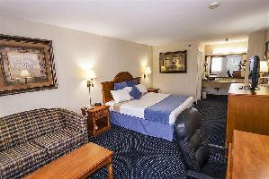 Hotel Downtowner Inn And Suites Hobby