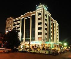 Hotel Comfort Inn Alstonia