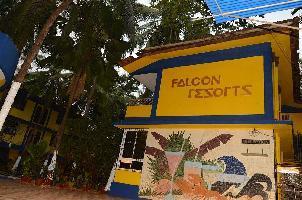 Hotel Falcon Resorts