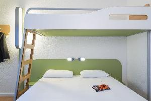 Hotel Ibis Budget Limoges Nord