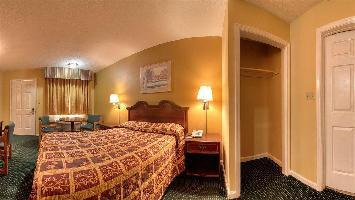 Hotel Rodeway Inn Concord