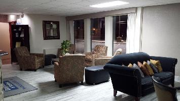 Hotel Days Inn Rhinelander Wi