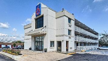 Hotel Motel 6 Philadelphia- Mt Laurel