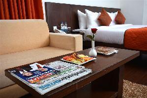 Hotel Hive Alwar