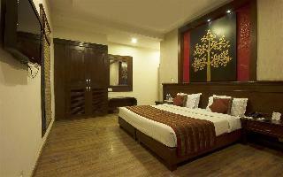 Hotel Siris 18