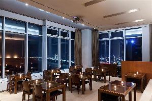 Hotel Hanwha Resort Haeundae Tivoli