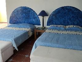 Hotel Villas Yessenia