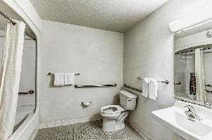 Hotel Motel 6 Charlotte Carowinds Sc