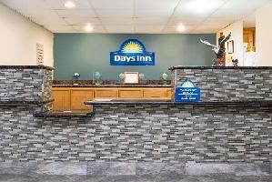 Hotel Days Inn Dalhart