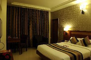 Hotel Quality Inn Mint