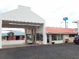 Hotel Motel 6 Childress Tx