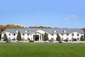 Hotel Baymont Inn & Suites Albany