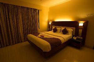 Oyo 428 Hotel Sudarshan