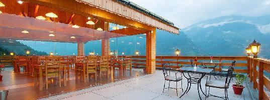 Hotel Vivaan The Sunrise Resort