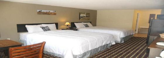 Hotel Country Town N Suites