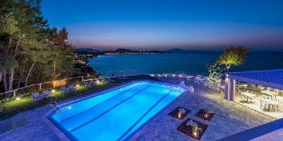Ionian Hill Hotel