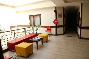 Oyo 808 Hotel Antheia