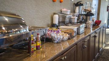 Hotel Moberly Inn And Suites
