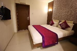 Oyo 1315 Hotel Jyoti