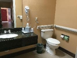 Hotel Texas Inn Alamo