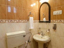 Oyo 2730 Hotel Ethnic Residency