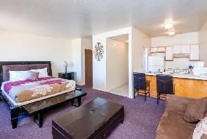 Hotel American Regency Suites