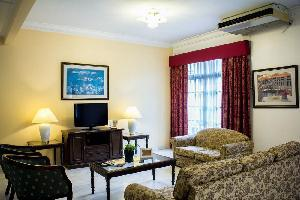 Hotel Duta Vista