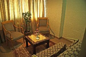 Amman Orchid Hotel