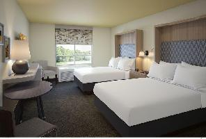 Hotel Holiday Inn Knoxville N - Merchant Drive