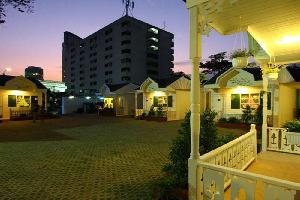 Hotel Oberry Resort