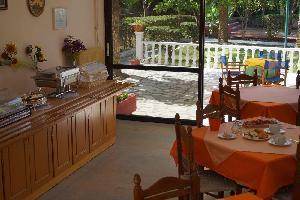 Hotel Brati - Arcoudi