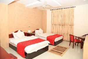 Hotel Heritage Residency